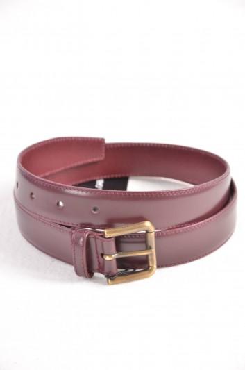 Dolce & Gabbana Men Belt - BC3615 B6165