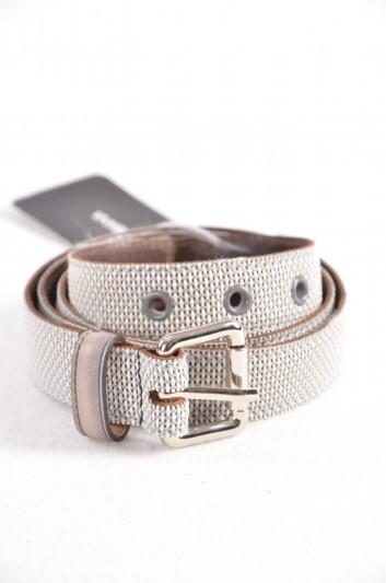 Dolce & Gabbana Cinturón Hombre - BC3778 A9805