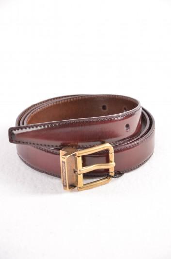 Dolce & Gabbana Cinturón Hombre - BC3906 A1711