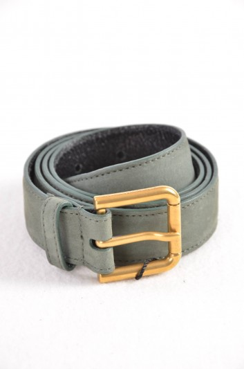 Dolce & Gabbana Cinturón Hombre - BC3615 B6165