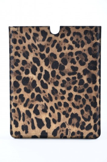 Dolce & Gabbana Funda Tablet Mujer - BV0058 A4015