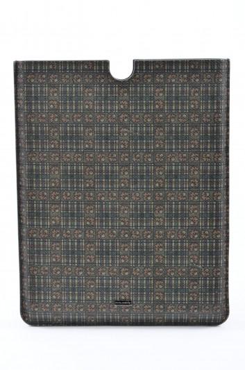 Dolce & Gabbana Funda Tablet Placa Hombre - BP1666 A7002