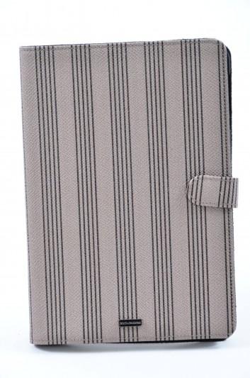 Dolce & Gabbana Funda Tablet Mini Placa Hombre - BP1987 AP047
