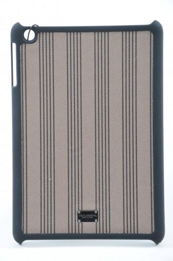 Dolce & Gabbana Funda Mini Tablet Placa Hombre - BP2021 AP047