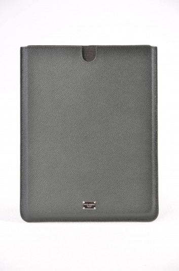Dolce & Gabbana Men Tablet Plate Cover - BP1666 A1080