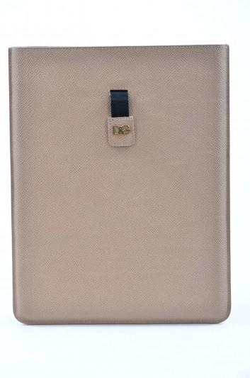 Dolce & Gabbana Funda Tablet Logo Mujer - BV0144 A1001