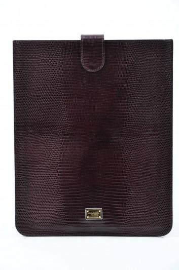 Dolce & Gabbana Funda Tablet Placa Mujer - BV0168 A1095