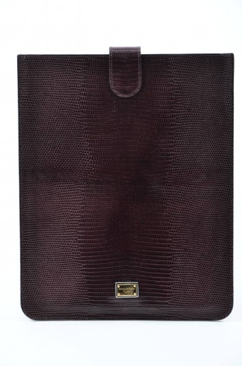 Dolce & Gabbana Women Plate Tablet Cover - BV0168 A1095