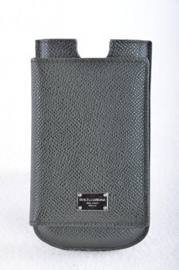 Dolce & Gabbana Funda Smartphone Placa Hombre - BP1930 A1080