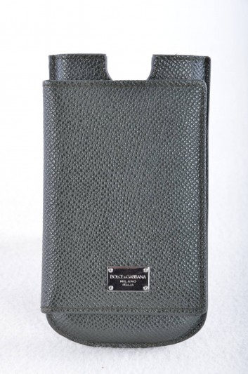 Dolce & Gabbana Men Plate Smartphone Cover - BP1930 A1080