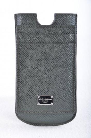 Dolce & Gabbana Funda Smartphone Placa Hombre - BP1929 A1080