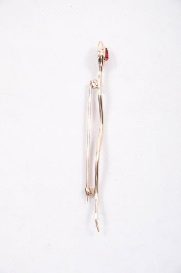 Dolce & Gabbana Men Brooch - WPJ1S2 W0001