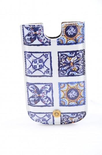 Dolce & Gabbana Funda Iphone 5/5S Mujer - BI0537 B6165