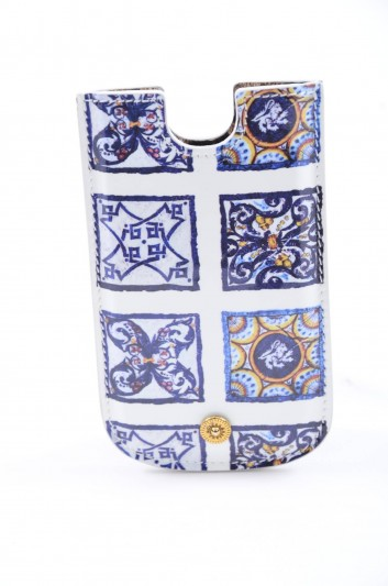 Dolce & Gabbana Women Iphone 5/5S Case - BI0537 B6165