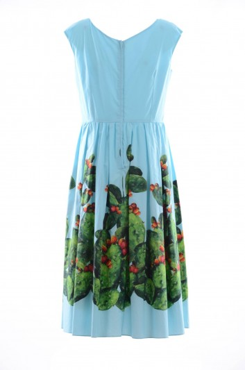 Dolce & Gabbana Vestido Mujer - I631FW FP56W