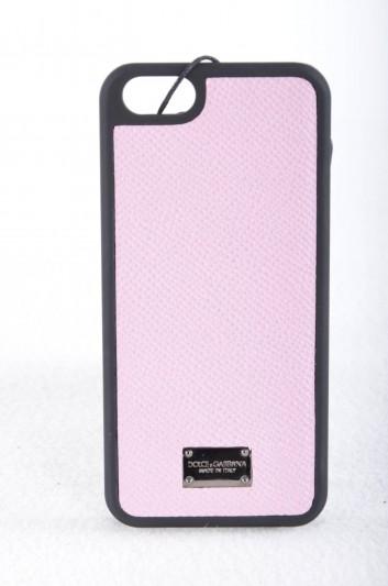 Dolce & Gabbana Men Plate Iphone 5/5S Case - BP1919 A1001