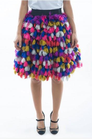 Dolce & Gabbana Falda Mujer - I4F98W FJMWZ