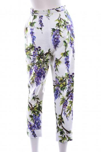 Dolce & Gabbana Women Trouser - FTR3XT FSFB3