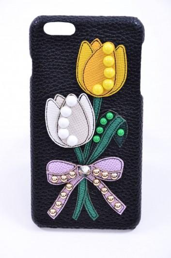 Dolce & Gabbana Women Iphone 6/6S Plus Jewel Case - BI0819 AB467