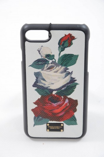 Dolce & Gabbana Funda iPhone 7-8 - BI2235 AI816