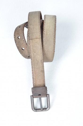 Dolce & Gabbana Cinturón Hombre - BC3203 A2G00