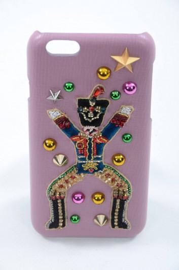Dolce & Gabbana Funda Iphone 6/6S Mujer - BI0725 AC839