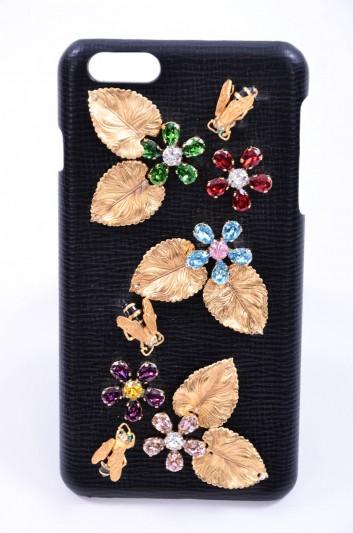 Dolce & Gabbana Funda Joya Iphone 6/6S Plus Mujer - BI0819 AC838