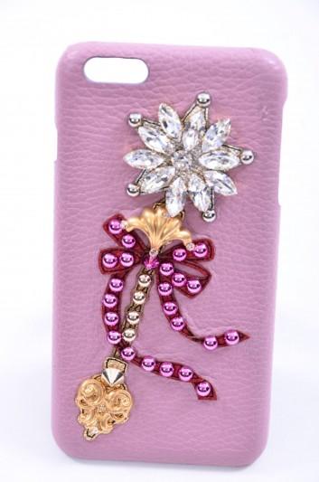 Dolce & Gabbana Women Iphone 6/6S Plus Jewel Case - BI0819 AC891