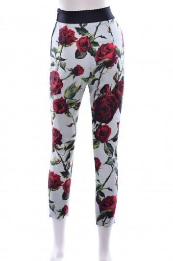 Dolce & Gabbana Women Trouser - FTAELT FPRGV