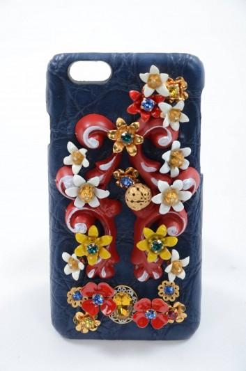 Dolce & Gabbana Funda Iphone 6/6S Mujer - BI0725 A2H96