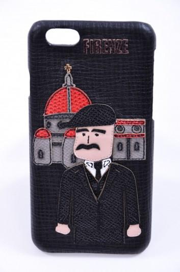 Dolce & Gabbana Funda Iphone 6/6S Hombre - BP2157 B3411