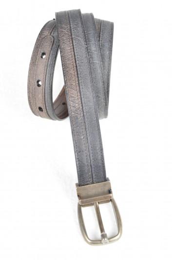Dolce & Gabbana Men Belt - BC3962 AP107