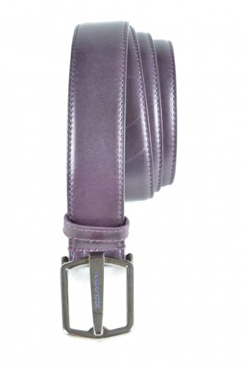 Dolce & Gabbana Men Logo Belt - BC3978 AC139