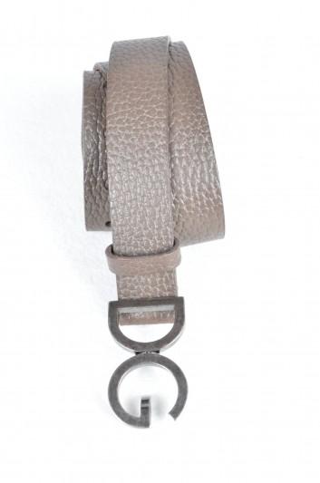 Dolce & Gabbana Men Logo Belt - BC3981 AC161