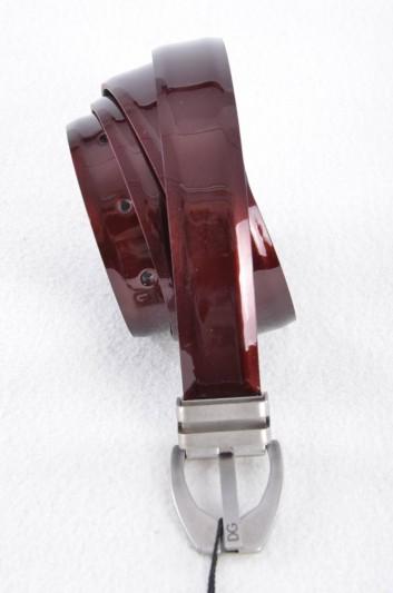 Dolce & Gabbana Cinturón Logo Hombre - BC3972 AC142
