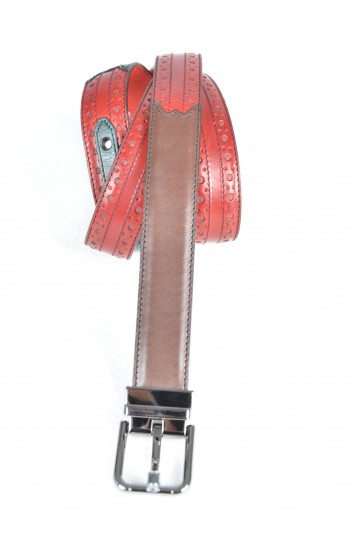 Dolce & Gabbana Cinturón Hombre - BC3958 B3115