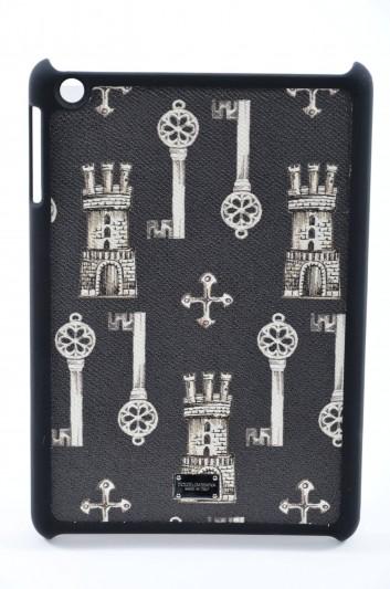 Dolce & Gabbana Funda Ipad Mini Plaque Hombre - BP2021 AP138