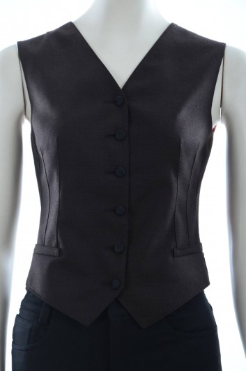 Dolce & Gabbana Women Vest - F79H6T FURFQ