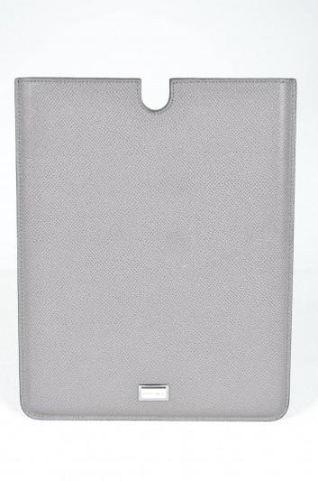 Dolce & Gabbana Funda Tablet Placa Hombre - BP1666 A1081