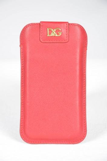 Dolce & Gabbana Funda Smartphone Mujer - BI0568 A1338