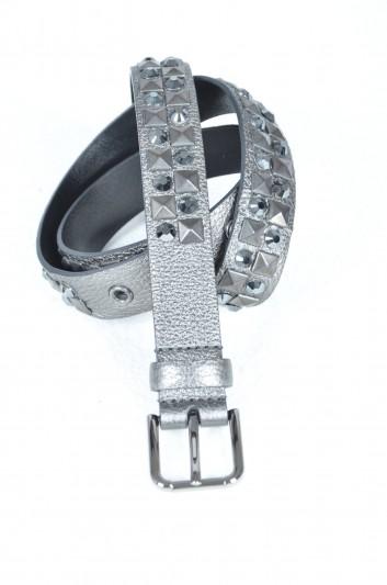 Dolce & Gabbana Women Jewel Belt - BE1059 AC005
