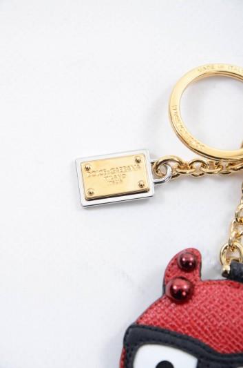 Dolce & Gabbana Women Keyring Designers Demons - BI0967 AI679