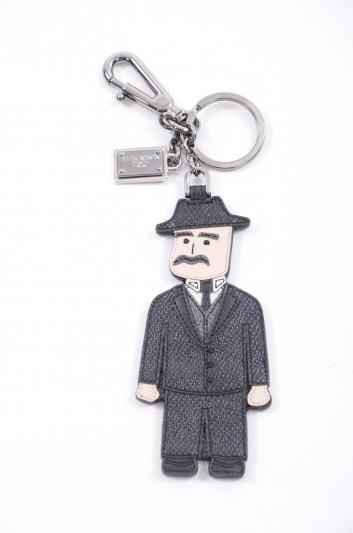 Dolce & Gabbana Men Keyholder - BP2156 AR000