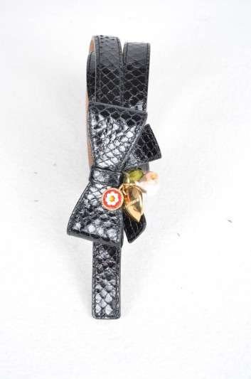 Dolce & Gabbana Women Belt - BE0991 A2250