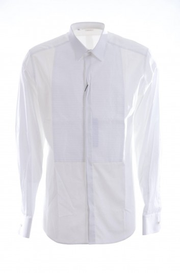 Dolce & Gabbana Men Long Sleeves Shirt - G5CY3T FU5GK