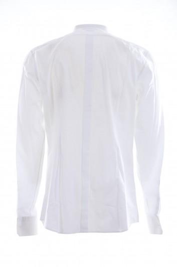 Dolce & Gabbana Camisa Manga Larga Hombre - G5CY3T FU5GK