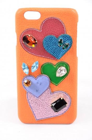 Dolce & Gabbana Funda Joya Iphone 6/6S Mujer - BI0725 B3366