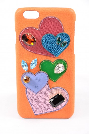 Dolce & Gabbana Women Iphone 6/6s Jewel Case - BI0725 B3366