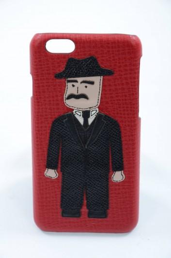 Dolce & Gabbana Funda Iphone 6/6S Hombre - BP2157 AP920