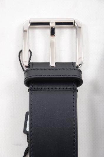 Dolce & Gabbana Cinturón de Piel Hombre - BC4275 B9I51